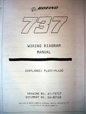 boeing 737 wiring diagram manual 28 images part 66