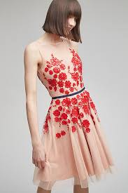 isabella floral embroidered dress anthropologie