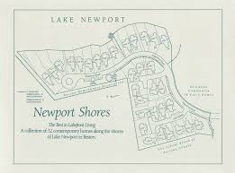 newport shores builder sales brochures including floorplans the lisbon click on photo to see features and floor plans