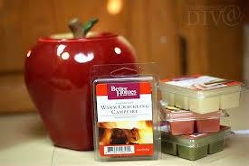 better homes and gardens wax warmers my house smells like fall