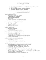 mma syllabus revised 2008