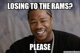 Rams Memes - to the rams
