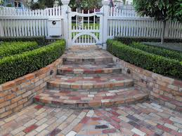 landscaping with bricks reclaimed bricks d a hobson brick and blocklayers