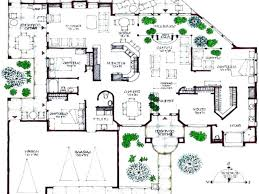 mansion floor plans free contemporary home designs floor planscontemporary house plans
