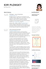 Criminal Defense Attorney Resume Sample by Legal Resume Samples Visualcv Resume Samples Database