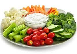 cara membuat salad sayur atau buah cara membuat salad sayuran buah buahan untuk diet jadi sehat