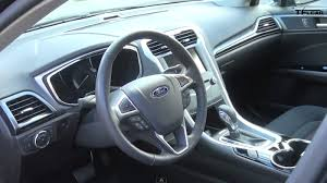 ford fusion eco boost 2015 ford fusion 1 5l ecoboost can it be and efficient