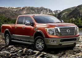 cummins nissan lifted nissan titan xd for sale car features pictures prices review