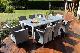 gorgeous 10 garden furniture 8 seater design ideas of creative of