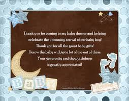 boy family thank you card customized gender neutral