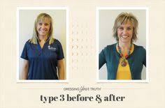 carol tuttle type 3 hairstyles anne s dynamic type 3 dressing your truth makeover dyt before