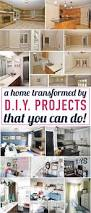 tour my home full of diy home decor projects inspiration house