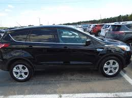 Ford Escape Length - 2016 used ford escape buy direct from ford factory sales at