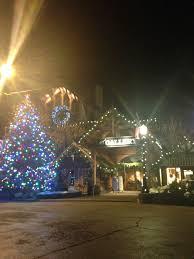 Amish Christmas Lights Christmas Glacier Country