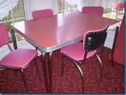 best 25 retro kitchen tables ideas on pinterest kitchen dinette