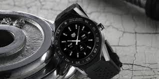 W by Tag Heuer Announces The Smaller Connected Modular 41 W Upgraded