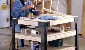 rolling work table plans rolling workbench plans download by rolling workbench plans free