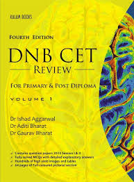 buy dnb cet review vol 1 book online at low prices in india dnb