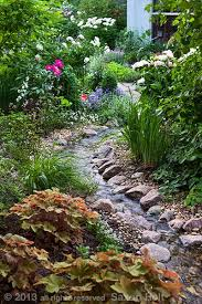 Backyard Landscaping Ideas On A Budget 25 Unique Backyard Stream Ideas On Pinterest Garden Stream