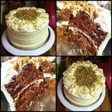 carrot cake recipe by ina garten best carrot cake ever ig