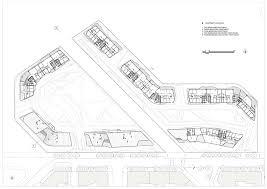 gallery of citylife apartments zaha hadid architects 14