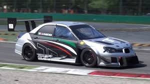 modified subaru time attack italia 2016 modified subaru sti rocket bunny s13