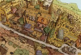 bug city building concept by anthonysarts on deviantart