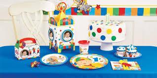 caillou party supplies caillou birthday supplies the birthday depot
