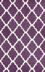 Large Purple Rugs Purple Rugs Modern Shaggy Chic U0026 Graphic Print Burke Decor U2013 Page 2