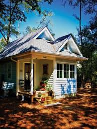 Small Cottage Homes The Return To Small House Living Small House Living Smallest