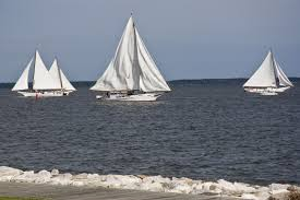 understanding points of sail
