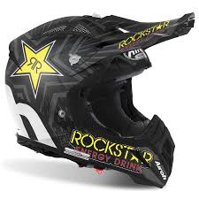 rockstar motocross boots airoh aviator 2 2 rockstar 2017 helmets from custom lids uk
