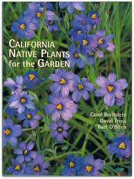 native plant guide cnps slo california native plant society san luis obispo chapter