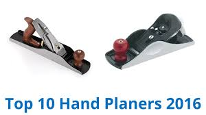 10 best hand planers 2016 youtube