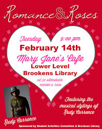 2 14 roses s day event what s new at brookens