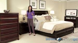 Magnussen Meridian Bedroom Set YouTube - Magnussen nova bedroom set