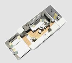 23 luxury motorhome layouts plans agssam com