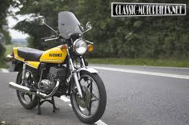 suzuki gt200 x5 road test classic motorbikes