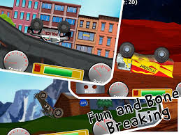 monster truck video games free monster truck racing game android apps on google play