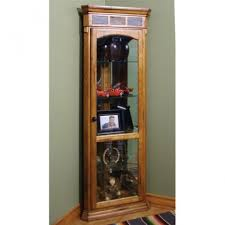 Corner Dining Room Cabinets Curio Cabinet Rustic Corner Curio Cabinet Awesome Pictures