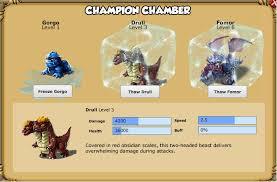 Backyard Monsters Wiki Champion Chamber Backyard Monsters Wiki Fandom Powered By Wikia