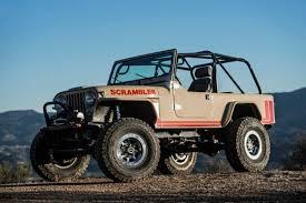 jeep scrambler 2017 1981 jeep scrambler
