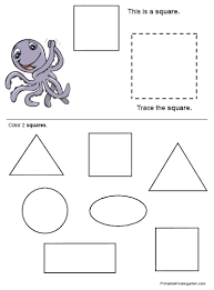 4 best images of preschool printables shapes and colors