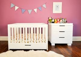 Babyletto Mercer 3 In 1 Convertible Crib Babyletto Mercer 3 In 1 Convertible Crib With Toddler Rail