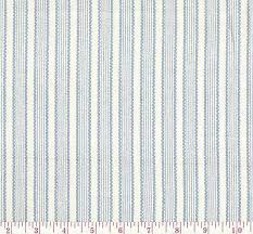 Black And White Striped Upholstery Fabric P Kaufmann Blue White Stripe Woven Upholstery Fabric Provence