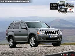 jeep grand cherokee laredo 2008 2008 jeep cherokee specs and photos strongauto