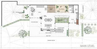 Garden Floor Plan by Garden House Plan Escortsea