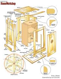 workshop building plans cabinet making plans free cabinet ideas to build