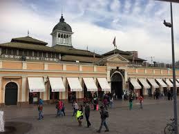 central santiago chile neoclassical architecture
