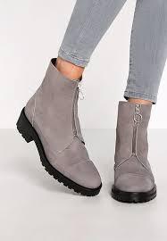 zalando womens boots uk zalando iconics boots grey zalando co uk